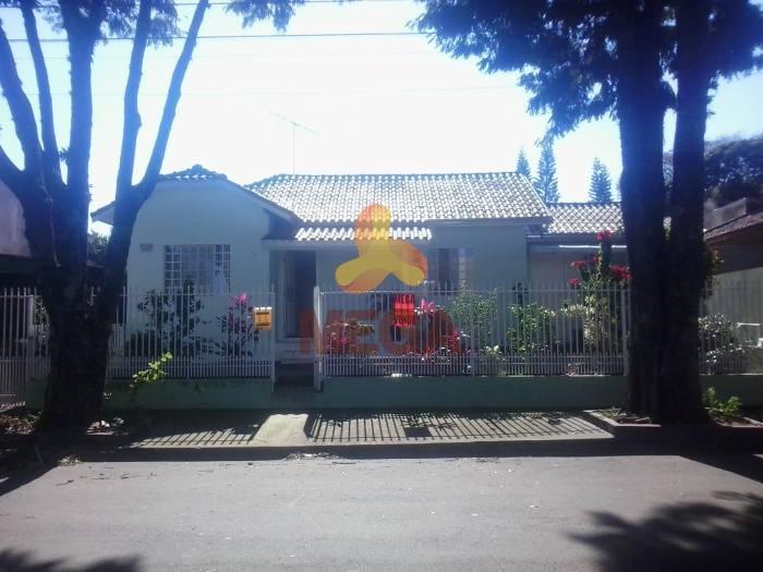 Residência de Alvenaria – Zona 03