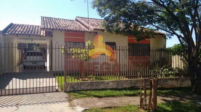 Residência de Alvenaria – Jardim Santa Mônica