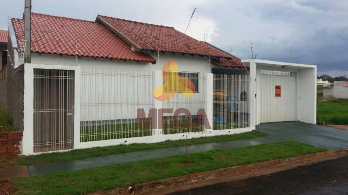 Residência de Alvenaria – Res. Atlântico IV