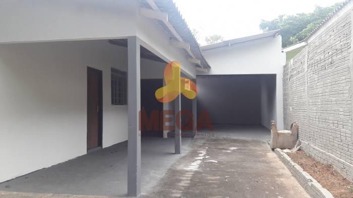 Residência de Alvenaria – Seis Conjuntos