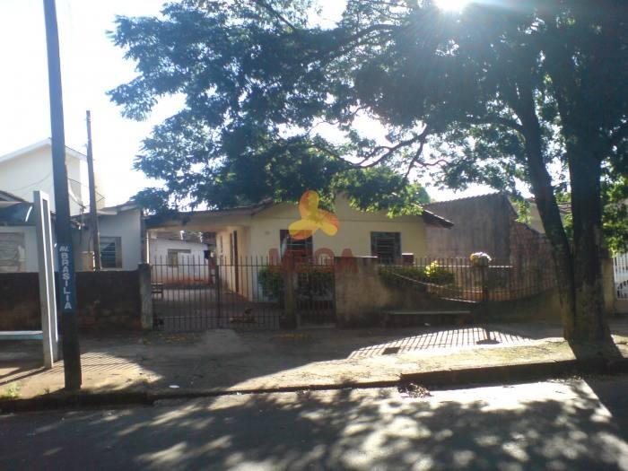Residência de Alvenaria – Zona 06