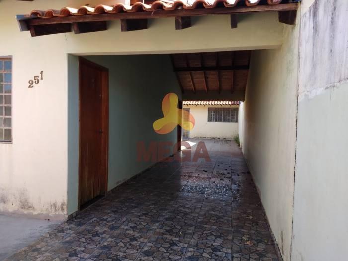 Residência de Alvenaria – Jardim Eldorado