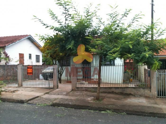 Residencia de Alvenaria – 06  Conjuntos