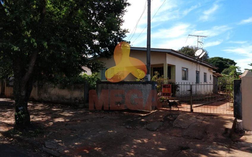 Residência de Alvenaria – Zona 07