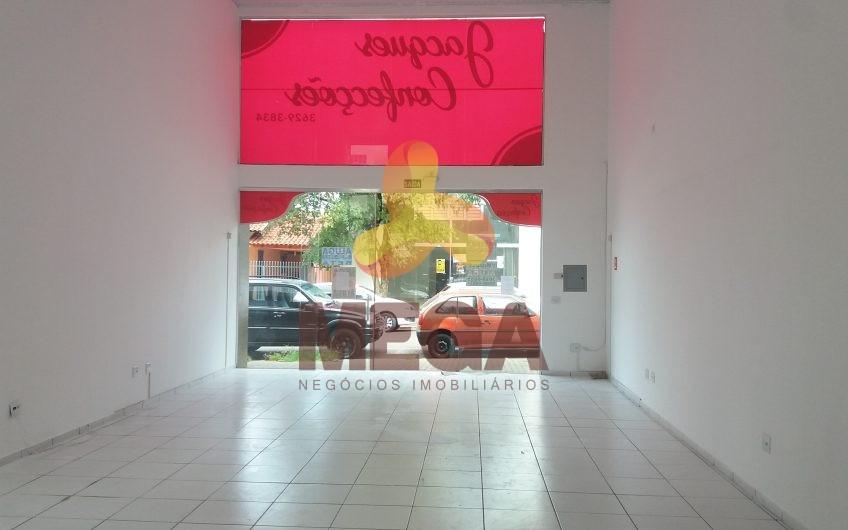 Salão Comercial – Centro