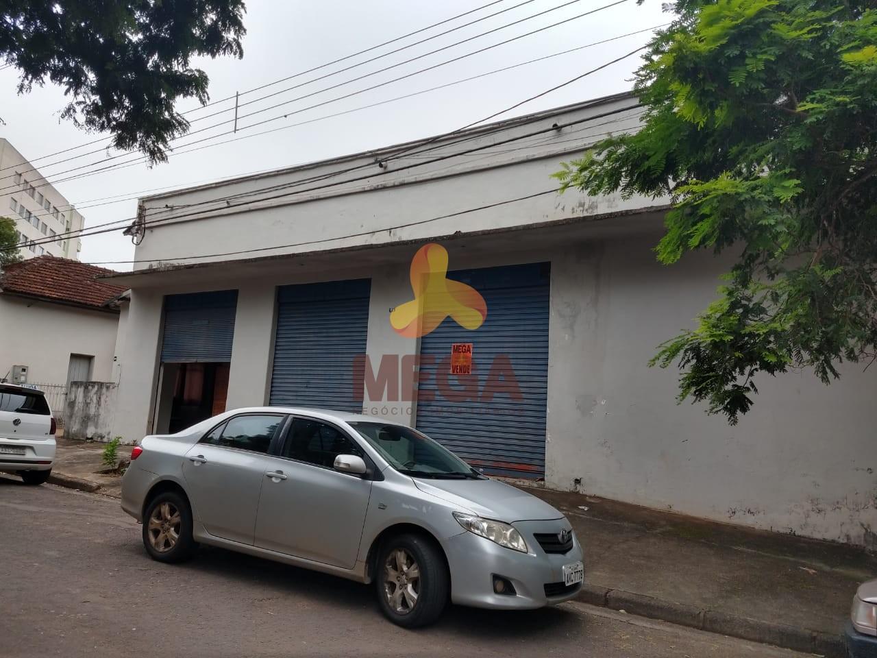SALÃO COMERCIAL-RUA CRISTÓVÃO COLOMBO, 56-ZONA 01/CENTRO